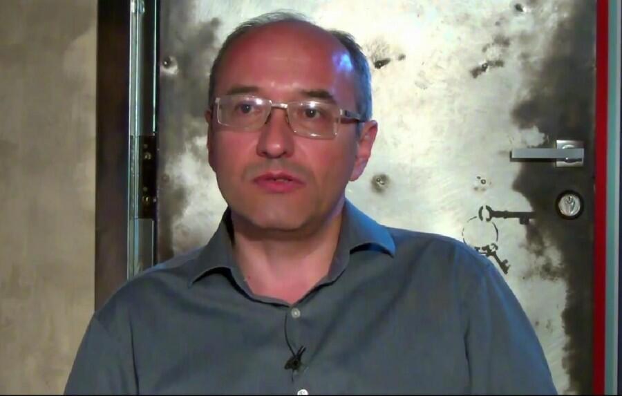 Павел Сюткин