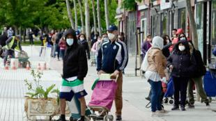 Spain govt okays basic income scheme to tackle poverty - RFI