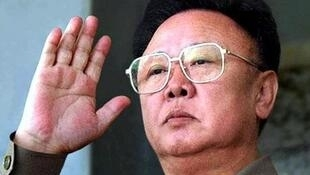 El presidente norcoreano, Kim Jong-Il