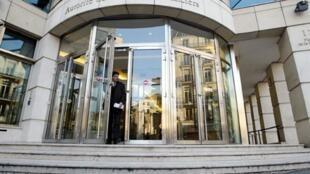 L'Autorité des marchés financiers, à Paris, le 30 mars 2004.