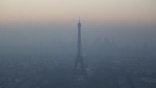 AirParif pourra désormais surveiller la présence des particules ultrafines sur la région Ile de France.