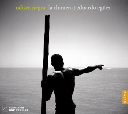 Disco 'Odisea Negra'