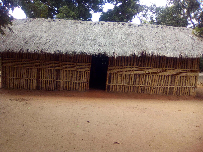 Nyumba ya Mke Mdogo (Kabila la Wanyakyusa)