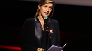 Babbar Daraktar RFI Cécile Mégie