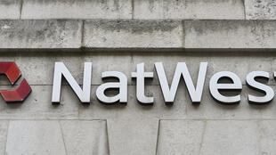 NatWest said net profit jumped to £620 million in the three months to March