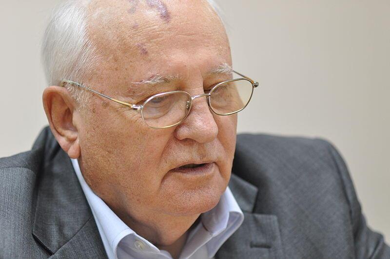 Ông Mikhaïl Gorbatchev bị năm dân biểu Nga đòi truy tố (DR)