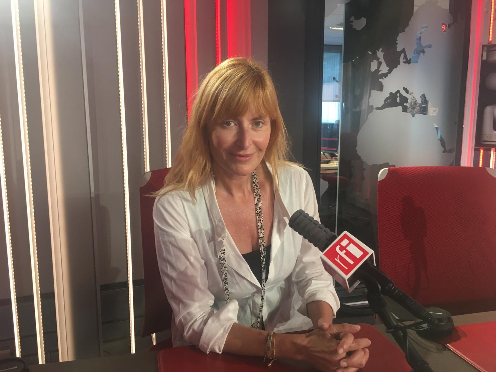 Sandra Hegedus