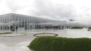 L'exposition réunit 170 œuvres de Rubens du 22 mai au 23 septembre 2013.