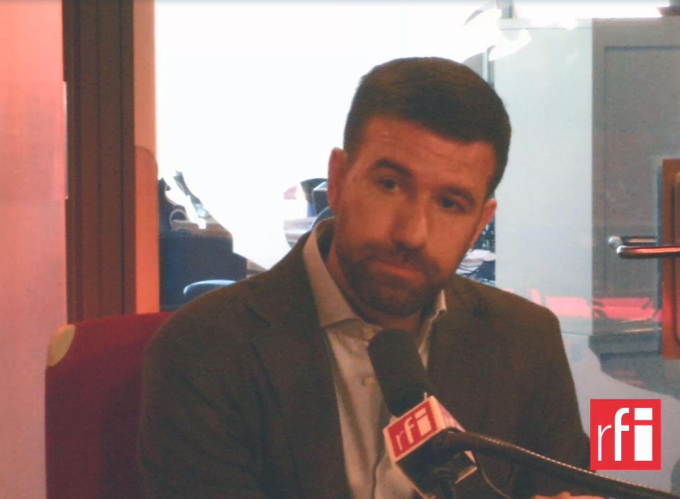 RFI Convida Ignacio Gavilan, diretor de sustentabilidade na entidade The Consumer Goods Forum - CGS.