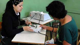 Este ano, 4000 brasileiros vão votar em Paris.