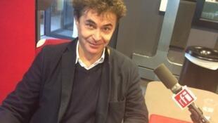 Frédéric Brun.