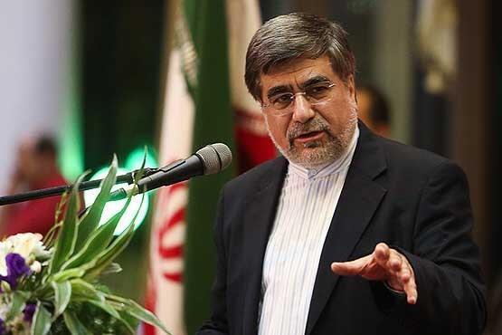 علی جنتی، وزیر مستعفی فرهنگ و ارشاد اسلامی در دولت یازدهم