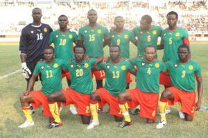 Le Cameroun tentera de décrocher un quatrième titre dimanche face au Congo.