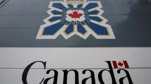 加拿大安全情报局标志