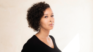 Beata Umubyeyi Mairesse, lauréate du Prix des Cinq Continents