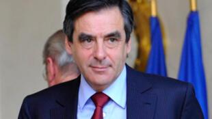Le Premier ministre français, François Fillon  en visite officielle au Viet nam.