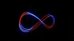 La physique des infinis