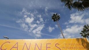 71-й Каннский фестиваль открылся во вторник, 8 мая.