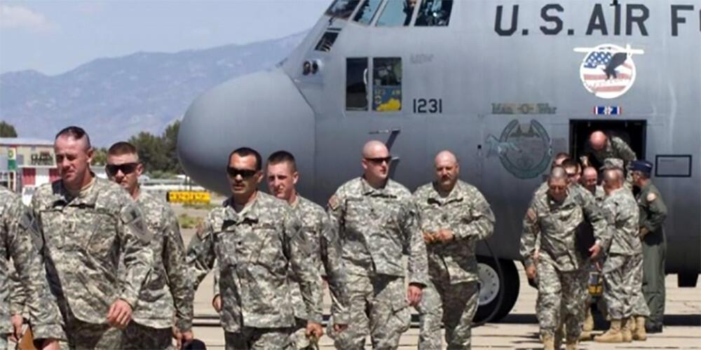 وزیر دفاع آمریکا روز جمعه ۱٩ مهر/ ١١ اکتبر اعلام کرد که ۳ هزار نیروی نظامی جدید به عربستان میفرستد.