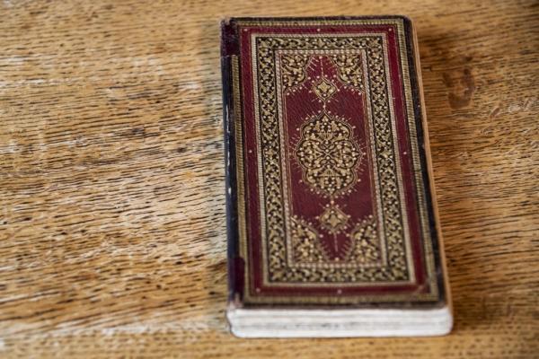 به گزارش خبرگزاری فرانسه، از همان زمان جستجوها برای یافتن این نسخه با ارزش قدیمی دیوان حافظ آغاز شد.