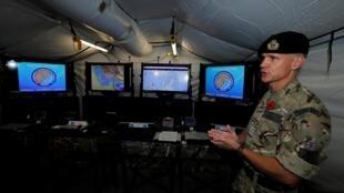ائتلاف دریایی به رهبری ایالات متحده از روز پنجشنبه ۷ نوامبر/ ۱۵ آبان عملیات خود را با هدف حفاظت از عبور و مرور دریایی در آبهای خلیج فارس را رسما در بحرین آغاز کرد.