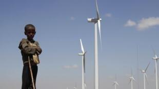 Wind power in Ethiopia