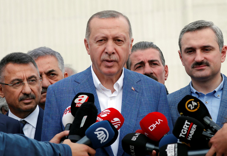 Партия президента Турции потерпела новое поражение на муниципальных выборах