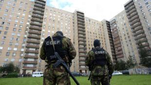 В Екатеринбурге сотрудники СОБРа убили молодого человека при штурме квартиры