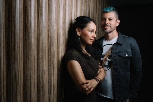 El dúo mexicano estará en concierto en el Olympia de París el 25 de abril.