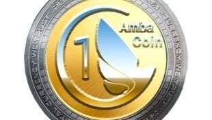 Un AmbaCoin.