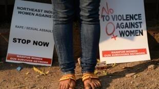 Assinala-se esta segunda-feira o Dia Internacional para a Eliminação da Violência Contra as Mulheres.