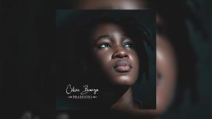 musique - RDC - Céline Banza - Prix Découvertes 2019 - album Praefatio