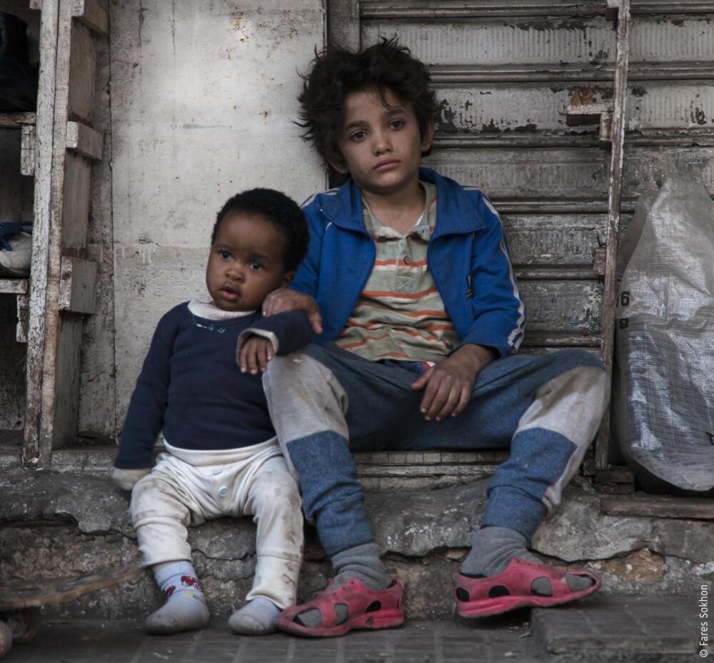 "Still from ""Capharnaüm"" by Lebanese director Nadine Labaki. The film won the 'Prix du Jury' in Cannes."