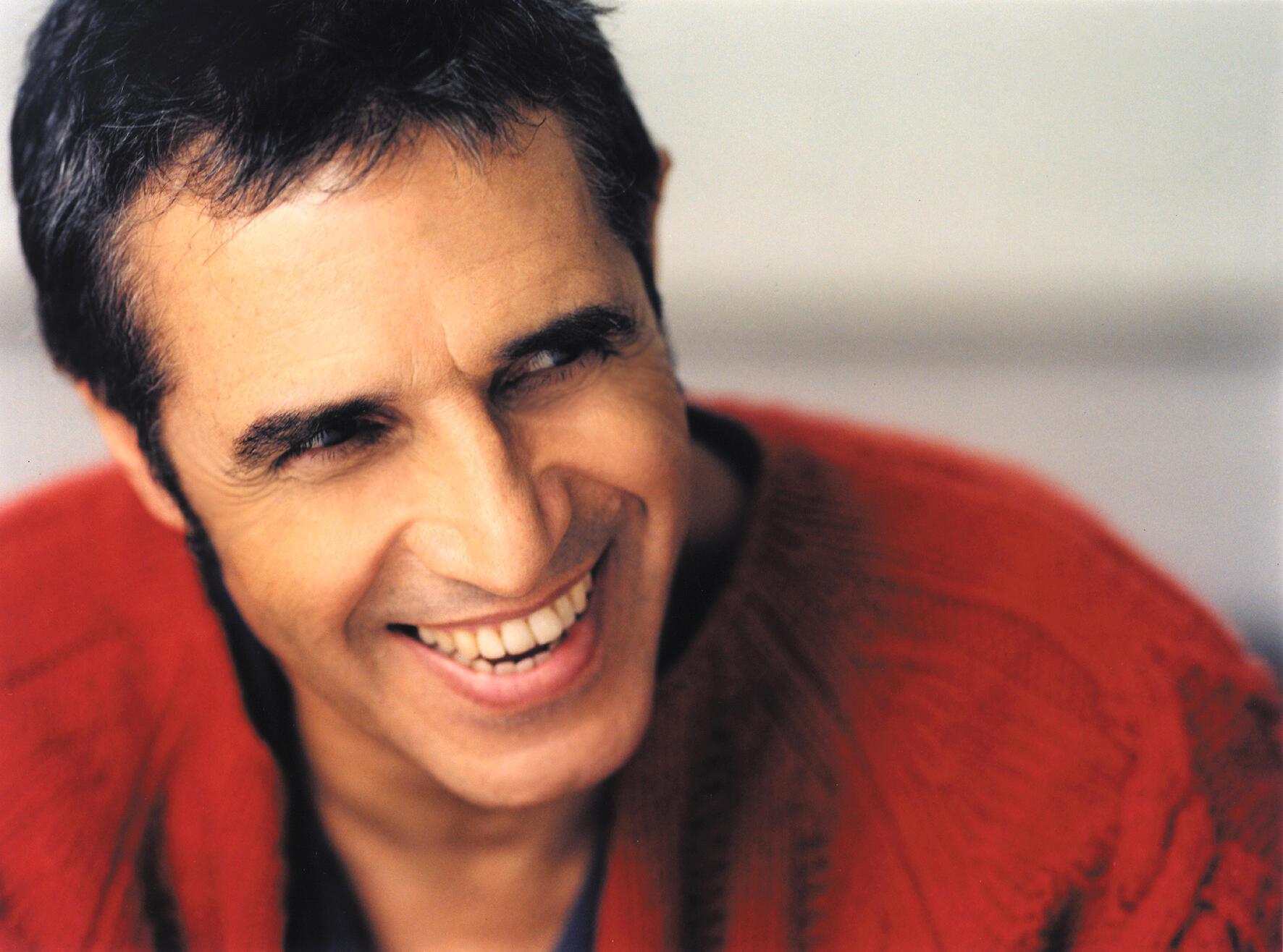 Ca sĩ người Pháp Julien Clerc (DR)