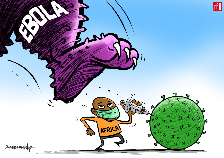 Zane dangane da rigakafin annobar Ebola
