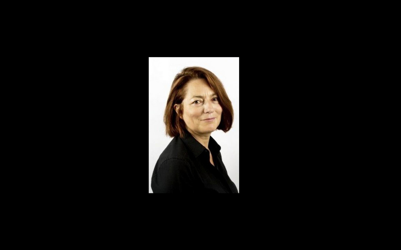 Bárbara Demenech, bióloga no CNRS