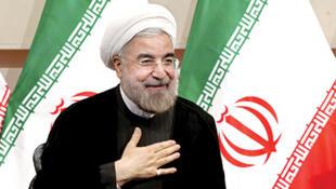 حسن روحانی، رییس جمهوری اسلامی ایران