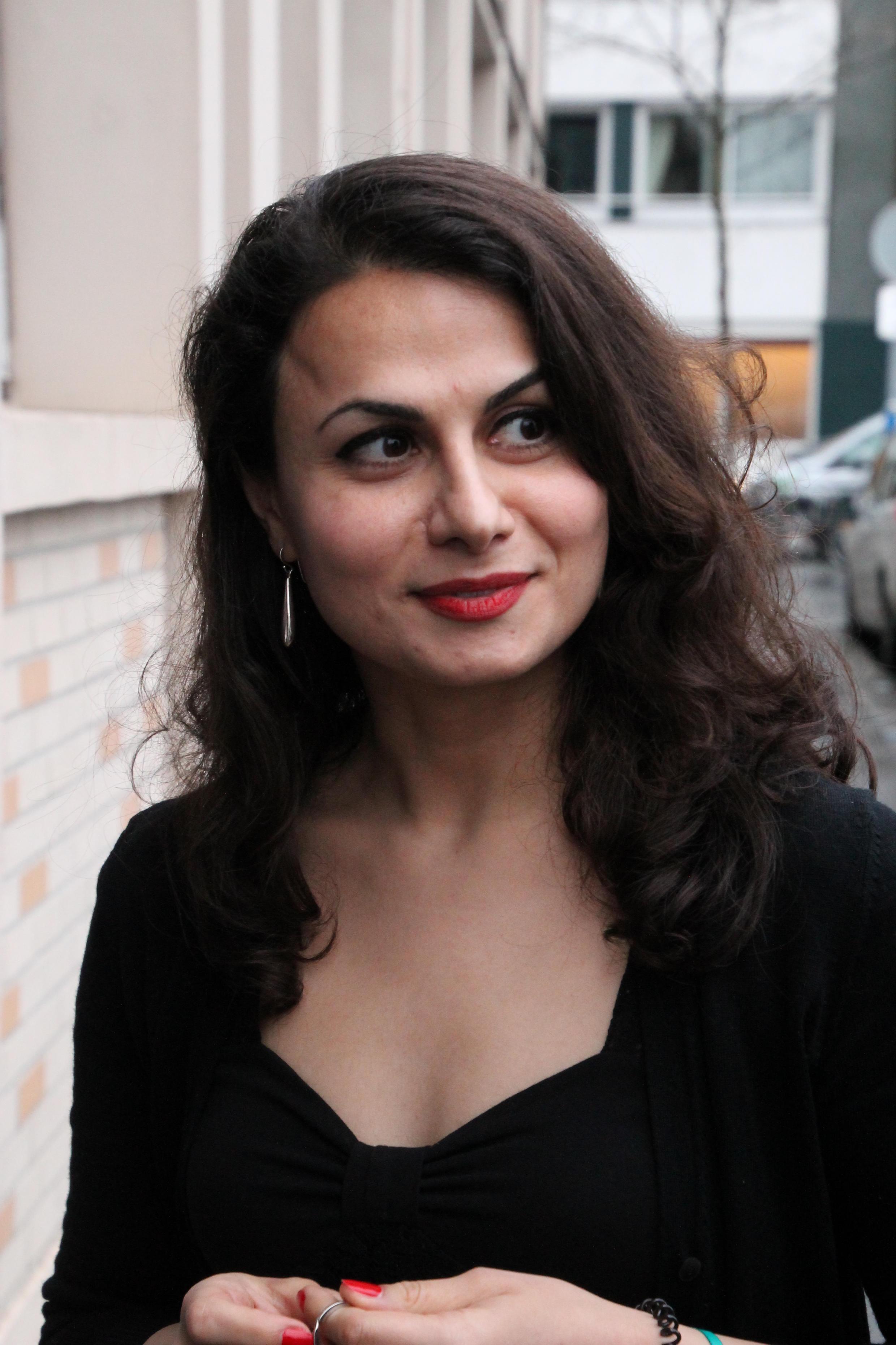 Саида Гусейнова руководит Программой партнерства и фандрайзинга ассоциации «Дома Журналистов»