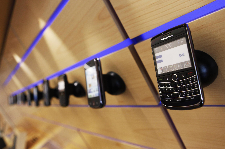 La téléphonie mobile est l'un des secteurs les plus dynamiques de l'économie gabonaise.