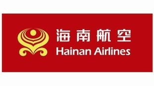中国海南航空公司标志