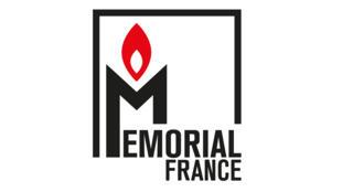 Logo Memorial France.