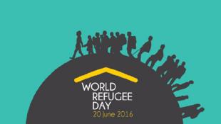 روز جهانی پناهندگان