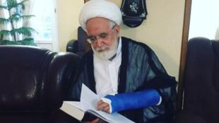 مهدی کروبی به گفته فرزندش به تازگی دچار دو حادثه شده است