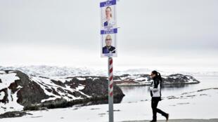 De los siete partidos en liza, seis abogan por la independencia de Groenlandia y algunos quieren acceder a ella ya en 2021.