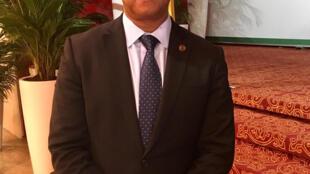 Luís Filipe Tavares, chefe da Diplomacia de Cabo Verde, sobre vistos para Estados Unidos e Rússia