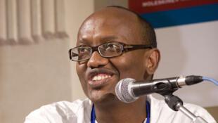 Abdourahman Waberi vit aujourd'hui aux Etats-Unis, où il enseigne la littérature francophone.