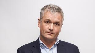 Jerome Sainte-Marie - politologue - Pollingvox - Manuel Braun - Dimanche politique