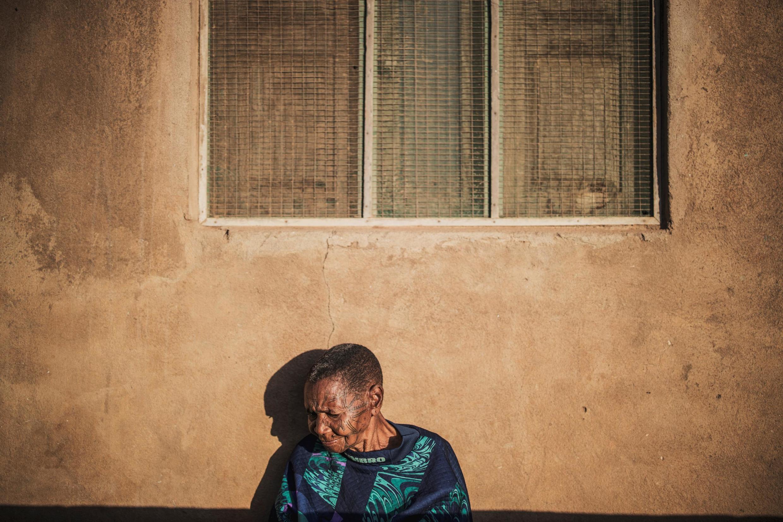 Acusados de feitiçaria os idosos acabam muitas vezes linchados pelas próprias famílias
