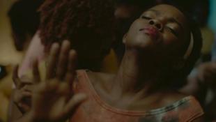 """Image extraite du film """"Freda"""" de Gessica Généus, présenté dans la sélection Un Certain regard du Festival de Cannes 2021"""