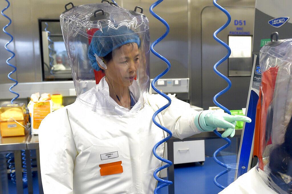 Chine - Wuhan - laboratoire - P4 - Shi Zhengli